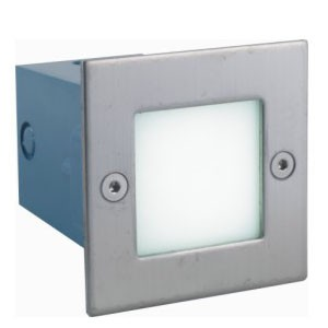 Square Recessed LED-B04 / LED-B04B