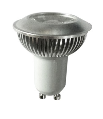 GU10/5W LED SPOTLIGHT
